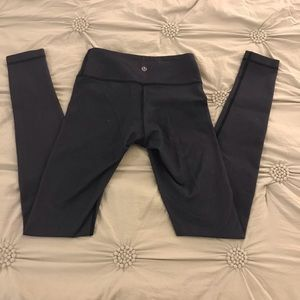 Preloved Lululemon Pants